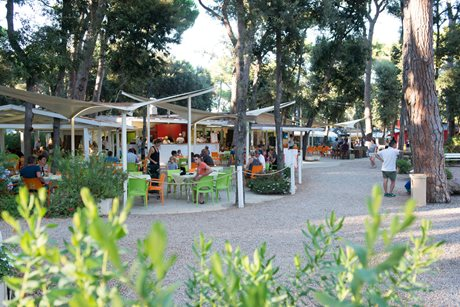 Camping International Etruria - Italien - Toskana