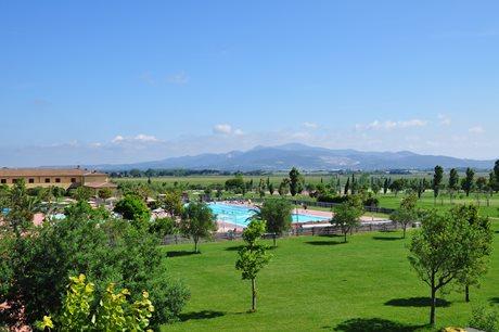 Residence Poggio all'Agnello - Italië - Toscane
