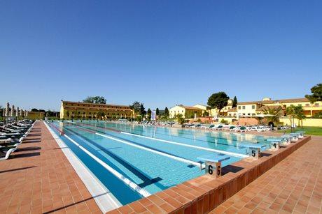 Residence Poggio all'Agnello - Italien - Toskana