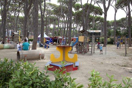 Camping Park Albatros - Camping Park Albatros - Italie - Toscane