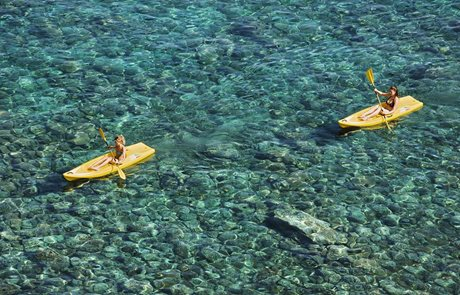 Tenuta delle Ripalte - Italien - Elba