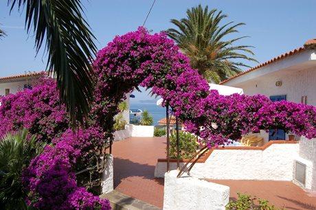 Villaggio Turistico Innamorata - Italien - Elba