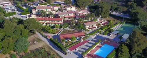 Residence La Valdana