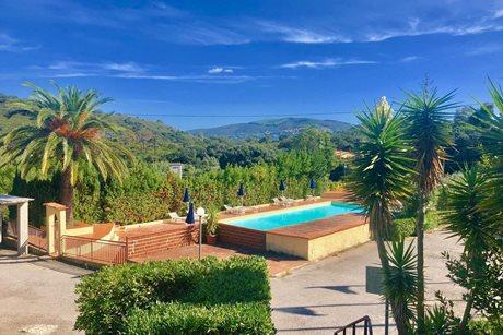 Residence La Valdana - Italië - Elba
