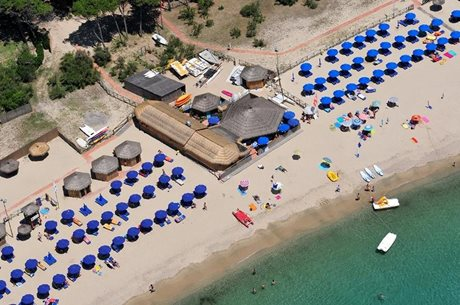 Residence Iselba - Włochy - Elba
