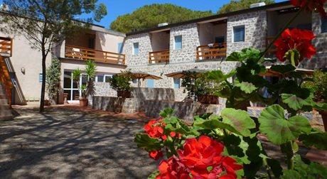 Residence Iselba - Italien - Elba