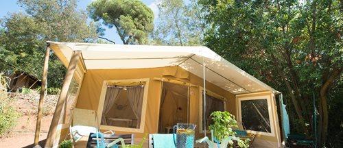 camping rosselba le palme jetzt g nstig buchen. Black Bedroom Furniture Sets. Home Design Ideas