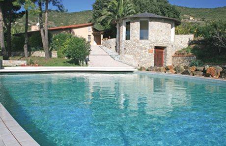 La Chiusa di Rio Residence - Italy - Elba