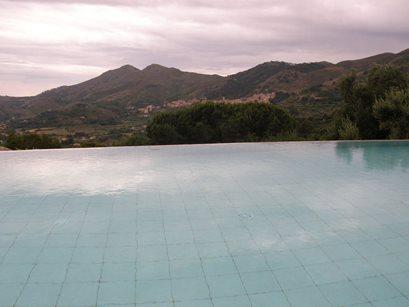 Residence La Chiusa di Rio - Italië - Elba