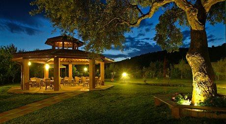 Villaggio Capalbio - Italie - Toscane