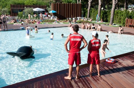 Orbetello Camping Village - Italien - Toskana