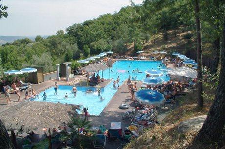 Campeggio Vallicella