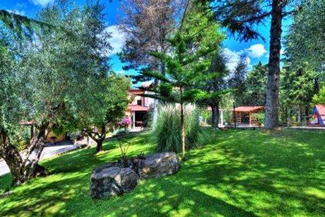 Camping Vallicella - Włochy - Toskania