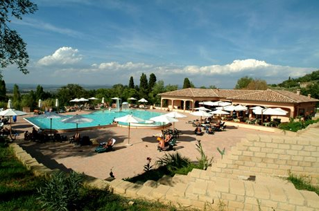 Holiday Village Oasi Maremma