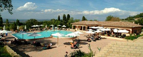 Villaggio OasiMaremma
