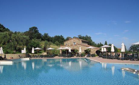 Villaggio OasiMaremma - Italien - Toscana