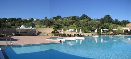 Villaggio turistico OasiMaremma - Italia - Toscana