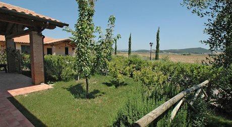 Villaggio Casa in Maremma - Italien - Toskana