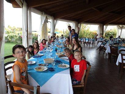 Villaggio Casa in Maremma - Italië - Toscane
