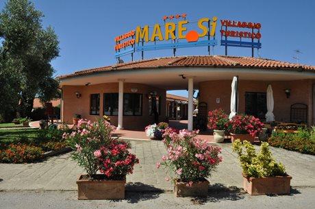 Villaggio Turistico Mare Si