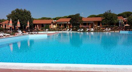 Villaggio Turistico Mare Si - Italië - Toscane