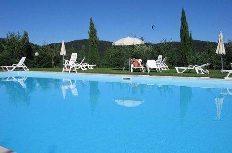 Park wakacyjny Podere Le Ghiande