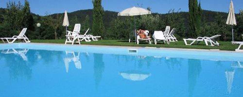 Vakantiepark Podere Le Ghiande