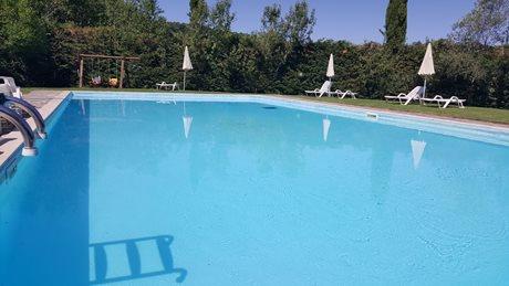 Podere Le Ghiande - Italia - Toscana