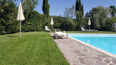 Vakantiepark Podere Le Ghiande - Italië - Toscane