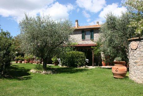 Fattoria Santa Maria - Italien - Toscana