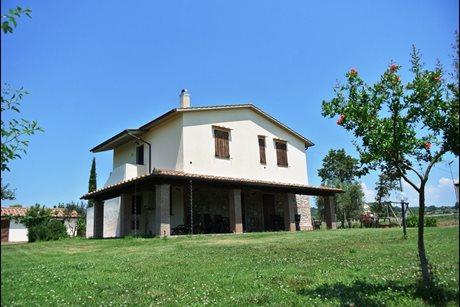 Agriturismo Nonno Tobia  - Italien - Toskana