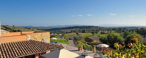 Borgo Magliano