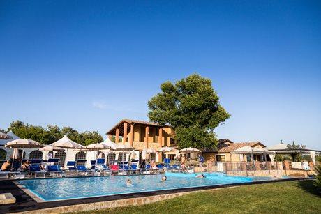 Borgo Magliano Resort - Italy - Tuscany