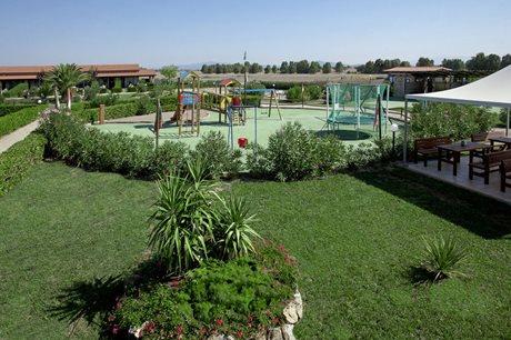 Agriturismo Fattoria Maremmana - Italië - Toscane