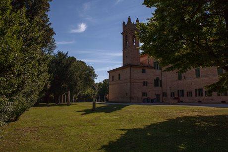 Residence Villa Centofinestre - Italien - Sydadriaterhavet