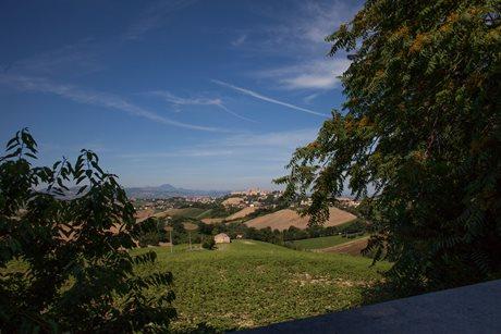 Residence Villa Centofinestre - Italië - Marche