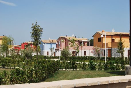 Adamo ed Eva Resort - Italien - Sydadriaterhavet