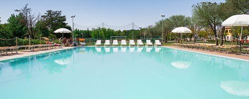 Adamo i Eva Resort