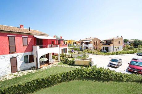 Adamo ed Eva Resort - Italia - Marche / Abruzzo