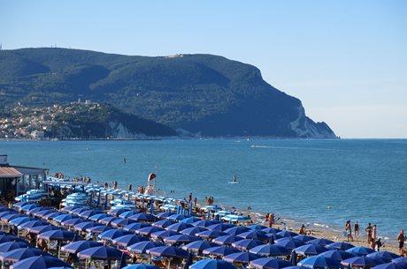 Ferienpark Villaggio Conero Azzurro