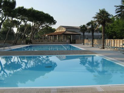 Villaggio Conero Azzurro - Italië - Marche