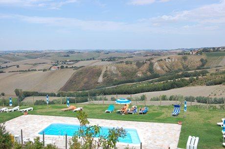Agriturismo Cadabò - Italien - Sydadriaterhavet