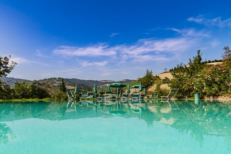 Camping Podere Sei Poorte - Italien - Marken/Abruzzen