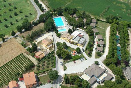 Camping Mar y Sierra - Italy - Marche/Abruzzo