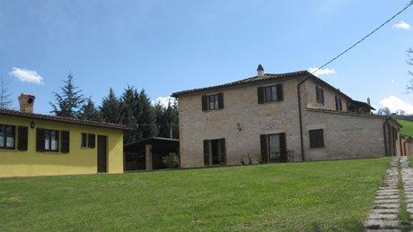 Residence Ca' Maggio - Italien - Sydadriaterhavet