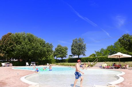 Camping Paradiso - Italie - Adria Sud/Marches/Abruzzes
