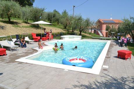 Agriturismo Casa Renili - Włochy - Marche-Abruzja