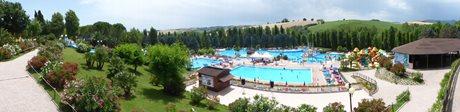 Centro Vacanze Verde Azzurro - Italië - Marche