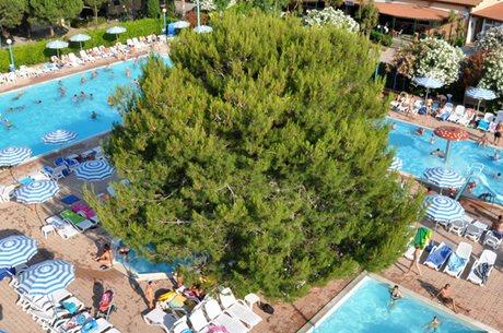 Centro Vacanze Salinello