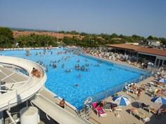 Camping Villaggio Turistico Lido D'Abruzzo